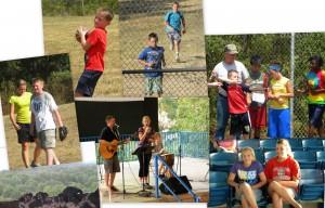 Jesus Camp 2012