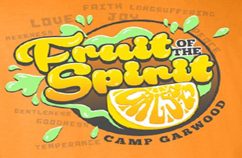 Fruit of the spirit garwood