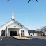 Grandview Baptist Church in Springfeld, MO where the 2019 BMA Missions Symposium and Semi-annual Meeting will take place.