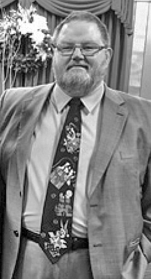Bro Randy J. Zinn