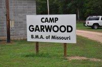 CAMP GARWOOD SIGN
